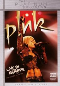 Live in Europe (Live Recording/+DVD)
