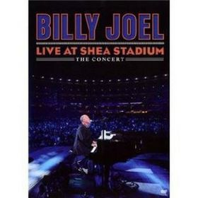 Live at Shea Stadium (The Concert/Live Recording/+DVD)
