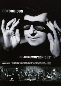 Black & White Night [Video] (Live Recording/+DVD)