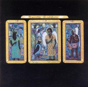 Yellow Moon - (Import CD)*
