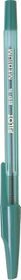 Pilot BP-S Medium Ballpoint Pen - Green