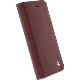 Krusell Ekero Folio Wallet for the iPhone 6/6S - Cognac