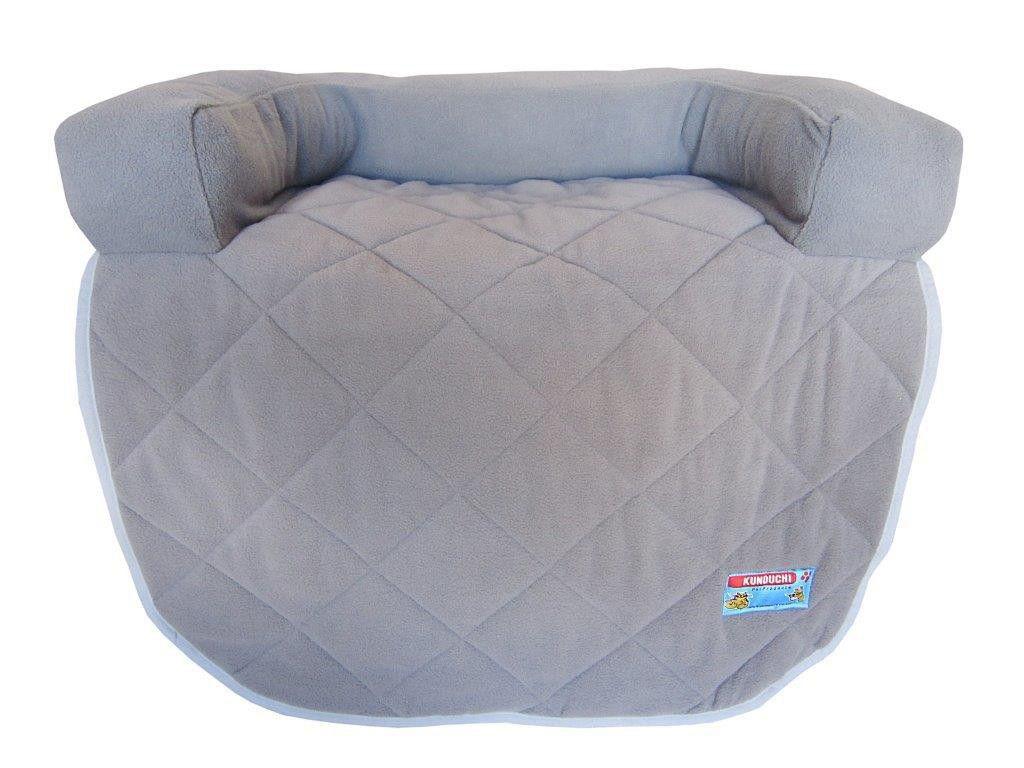 Kunduchi Couch Potato Grey