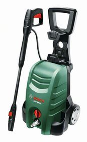Bosch - High-Pressure Washer - Green
