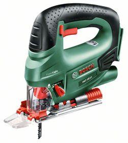 Bosch - PST 18 LI Cordless Jigsaw - Green