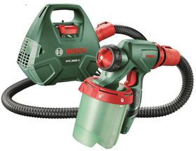 Bosch - PFS 3000-2 Fine Spray System