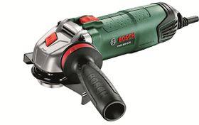 Bosch - 850 Watt - 125mm Angle Grinder