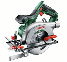 Bosch - Cordless Circular Saw - Green