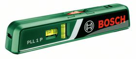 Bosch - Laser Spirit Level - Green