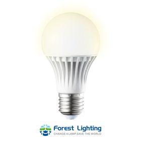 Forest Lighting 9W E27 (Screw-In) Warm White