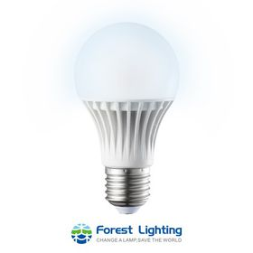 Forest Lighting 9W E27 (Screw-In) Cool White
