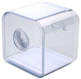 Progressive Kitchenware - Adjustable Bread Keeper - White