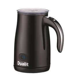 Dualit - Milk Frother with Chrome Handle