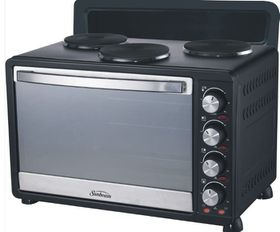 Sunbeam - Compact Oven - 45 Litre