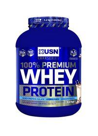 USN 100% Premium Whey - Chocolate 3.2kg