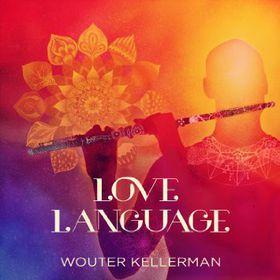 Wouter Kellerman - Love Language (CD)