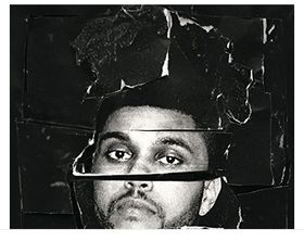 Weeknd - Beauty Behind The Madness (CD)