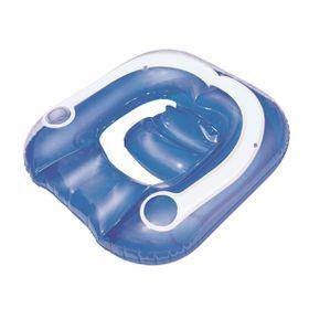 Bestway - Flip Pillow Lounger - 102cm x 94cm - Blue