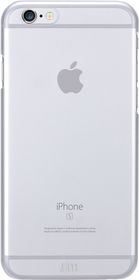 Just Mobile TENC Self-healing Case for iPhone 6/6s - Matte Clear