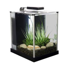 Fluval - Spec 3 - Glass Aquarium - Black - 10 Litre