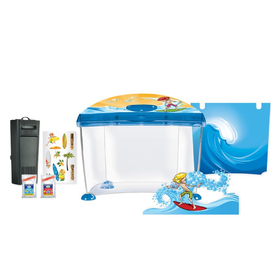 Marina - Surf Aquarium Starter Kit - 14 Litre