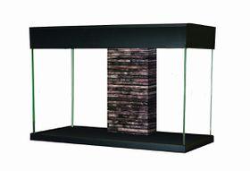Fluval - Accent Espresso Glass Aquarium - 95 Litre