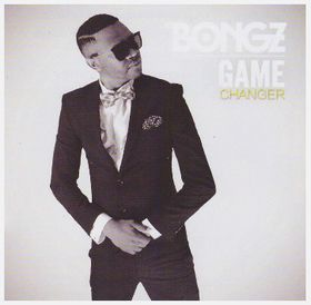 Dj Bongz - Game Changer (CD)