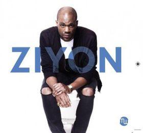 Ziyon - Ziyon (CD)