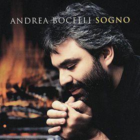 Andrea Bocelli - Sogno (Vinyl)
