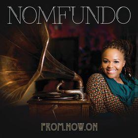 Nomfundo Xaluva - From Now On (CD)