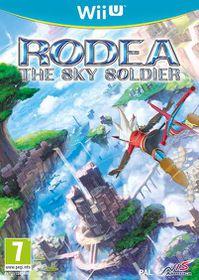 Rodea: The Sky Soldier (Wii U)