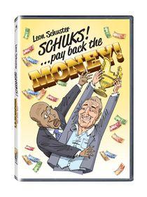 Schucks! Pay Back The Money (DVD)