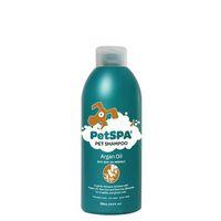 PetSPA 500ml Argan Oil Pet Shampoo