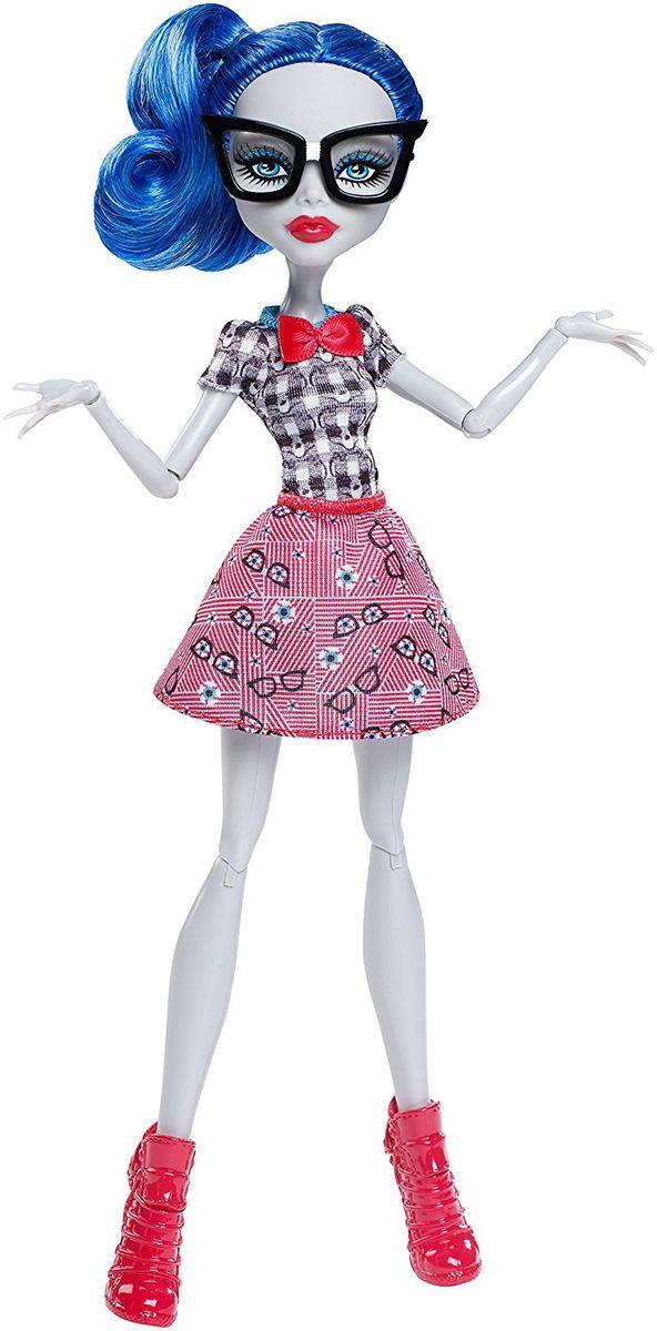 monster high geek shriek doll ghoulia yelps buy online in south