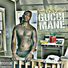 Back to the Traphouse - (Import CD)