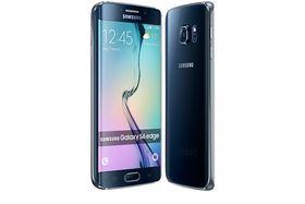 Samsung Galaxy G925F S6 Edge 32GB LTE - Black