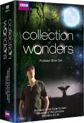 Wonders 1-3 - Collection (DVD)
