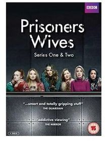 Prisoners' Wives - Series 1-2 - Complete (DVD)