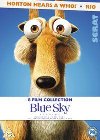 Blue Sky Studios 8 Film Collection (DVD)