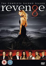 Revenge - Series 2 - Complete (DVD)