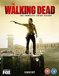 The Walking Dead: Season 3 (DVD)