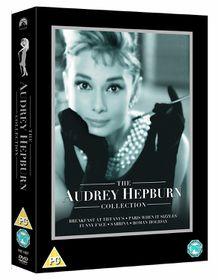 Audrey Hepburn Collection (DVD)