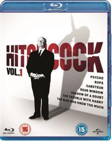 Hitchcock Vol.1 (Blu-ray)