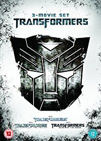 Transformers Movie Set (DVD)
