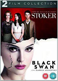 Stoker / Black Swan Double Pack (DVD)