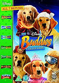 The Disney Buddies Collection (DVD)
