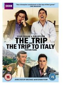 The Trip / The Trip To Italy (DVD)