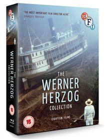 Werner Herzog Collection (Blu-Ray)