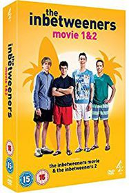 Inbetweeners 1-2 (DVD)