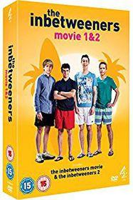 Inbetweeners 1-2 (DVD)